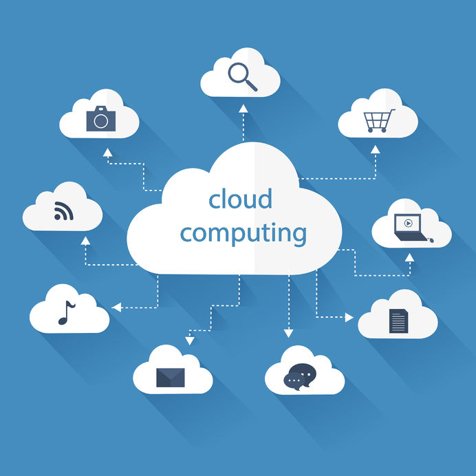 The benefits of Microsoft's Azure cloud computing service